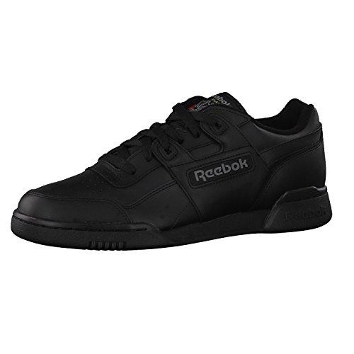 Reebok Workout Lo Plus Mujer Zapatillas Urbanas
