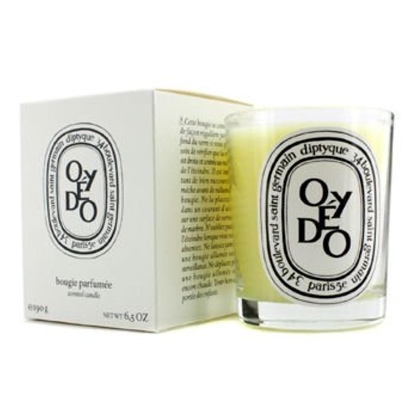 ご近所サドル陰謀[Diptyque] Scented Candle - Oyedo 190g/6.5oz