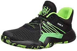 Top 10 Best Girls Basketball Shoes in 2021