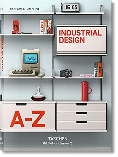 El diseño industrial de la A a la Z: Bu (Bibliotheca Universalis)