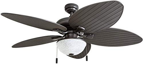 Honeywell Ceiling Fans 50510-01 Inland Breeze...