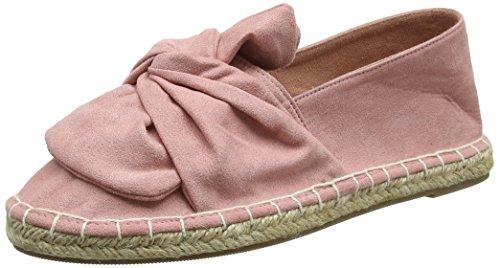 Dorothy Perkins Espadrille, Embauchoirs à Chaussures Femme, Rose (Pink), 39.5