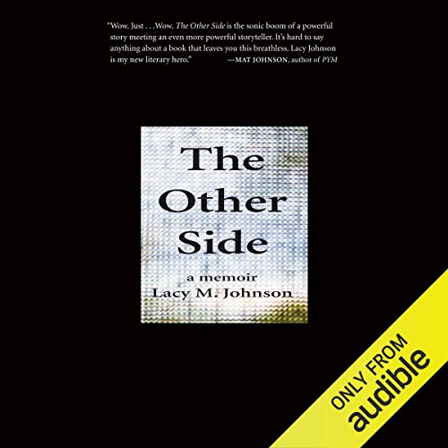 The Other Side audiobook cover art