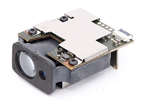 Laser Rangefinder Module V2 for Arduino Projects