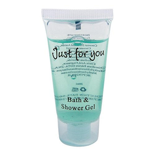 Just for You Bad / Dusche-Gel 100 x 20 ml