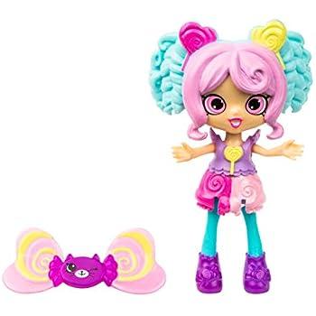 Shopkins Happy Places S5 Doll Single Assortme | Shopkin.Toys - Image 1