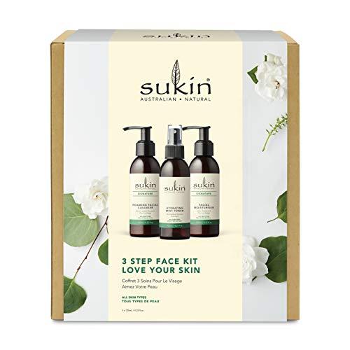 Sukin Love Your Skin Pack,