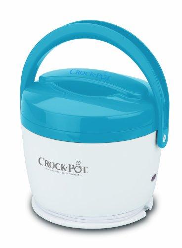 Crock-Pot Lunch Crock Warmer, Blue