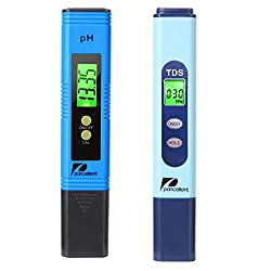 Best pH Meter for Hydroponics