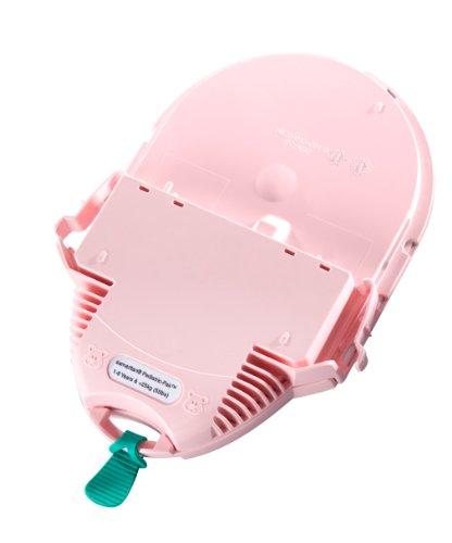 Heartsine für PAD 300P und PAD 500P Batterie/ Elektroden - Ersatzkassette, PED/PAK für Kinder