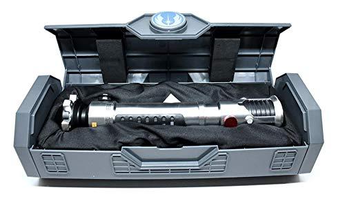 Galaxy's Edge Star Wars Legacy Lightsaber (Obi Wan)