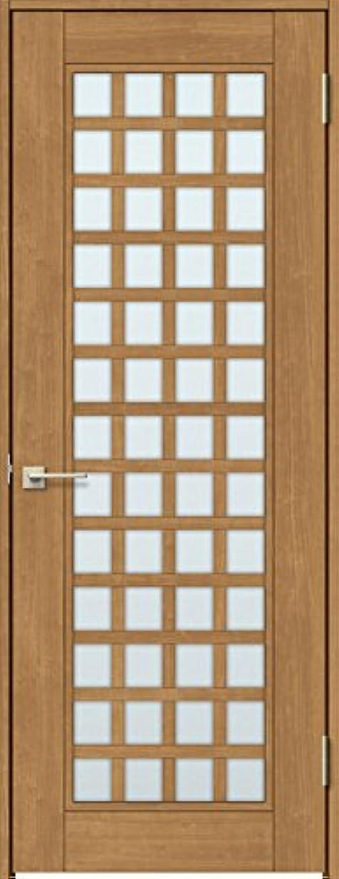 バランス走る限りなくラシッサS 標準ドア ASTH-LGS 錠付き 0620 W:734mm × H:2,023mm ノンケーシング 本体/枠色:プレシャスホワイト(YY) 吊元:右吊元 枠種類:156mm幅(ノンケーシング枠) 把手:スクエアL 沓摺:なし 錠:...