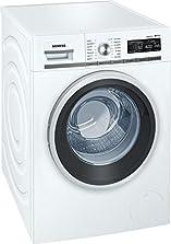 Siemens iQ700 WM16W540 Waschmaschine / 8,00 kg / A+++ / 137 kWh / 1.600 U/min / Schnellwaschprogramm / Nachlegefunktion / aquaStop©Amazon