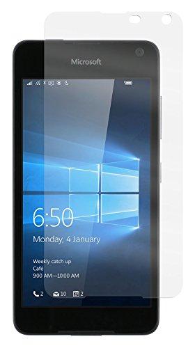 Incipio Octane - Custodia Trasparente per Microsoft Lumia, Estremamente Robusta, con Bumper Rigido e Strutturato