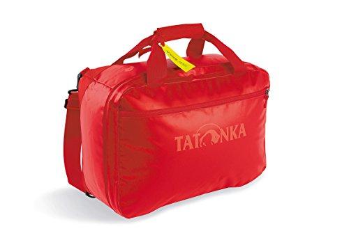 Tatonka Reisetasche Flight Barrel, red, 35 Liter