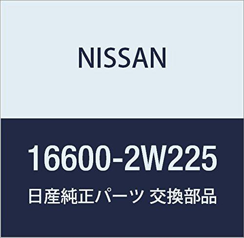 NISSAN (日産) 純正部品 ノズル & ホルダー アッセンブリー テラノ テラノ レグラス 品番16600-2W225