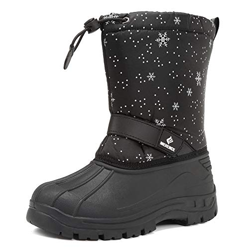 Winter Boots for Kids Boy