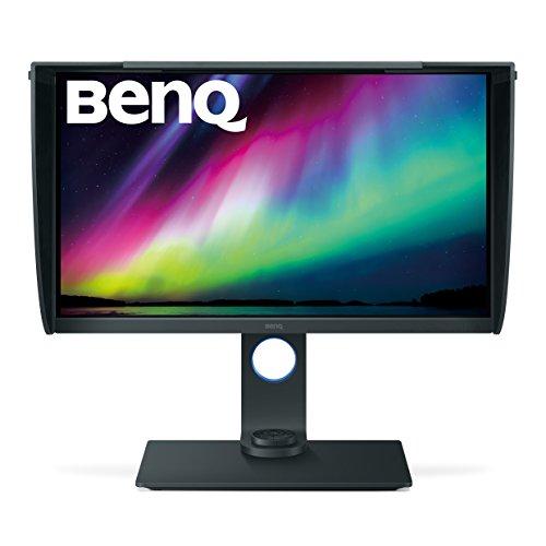 BenQ SW271 - Monitor para fotógrafos de 27' 4K...