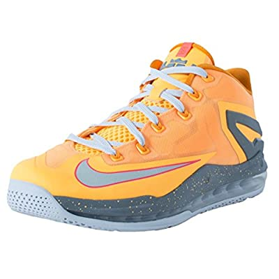 Nike Men's Max Lebron XI Low Basketball Shoes