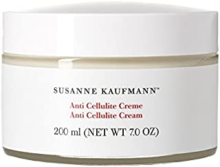Susanne Kaufmann Anti Cellulite Cream 200ml - スザンヌカウフマン抗セルライトクリーム200ミリリットル [並行輸入品]