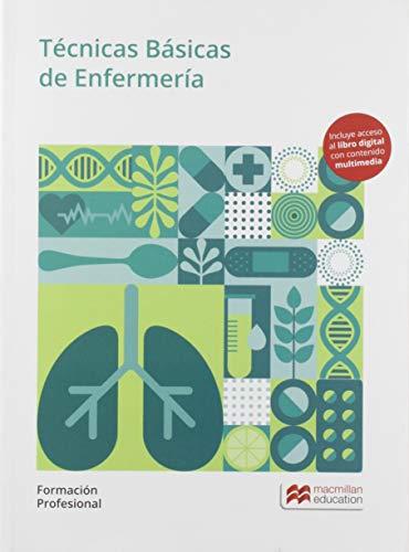 Tecnicas Basicas Enfermeria 2019 (Cicl-Sanidad)