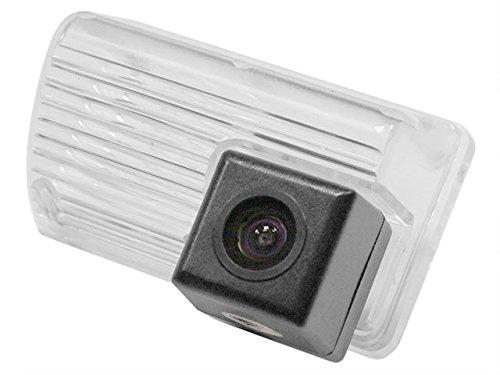 Caméra de recul pour toyota corolla (2010–2013)