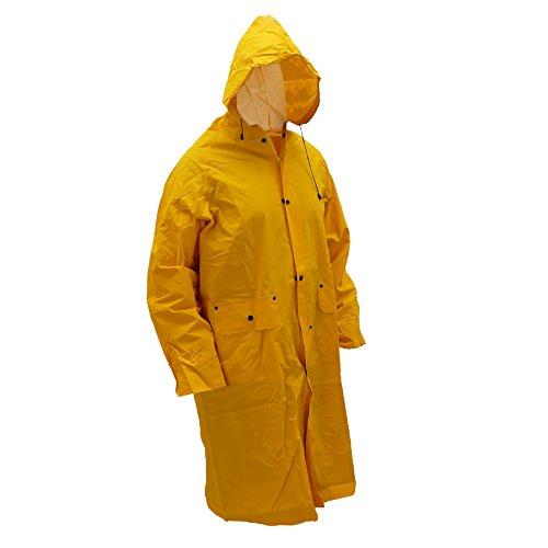 Tolsen pn14011618200172804–Impermeabile per protezione della Pioggia (taglia XXL)