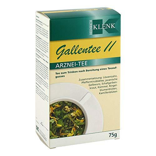 GALLENTEE II 75 g