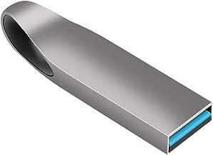 Flash Drive 256GB USB 3.0, Aretop Super Speed Mental...