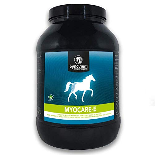 RocwooD Synovium Myocare-E Complete Muscle Support for Horses 1.5kg