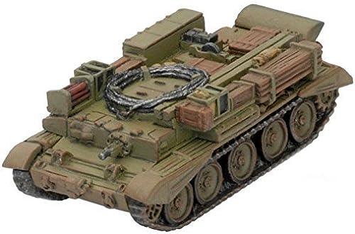 tienda en linea British  Cromwell ARV (recovery) by Battlefront Miniatures Miniatures Miniatures  mejor oferta