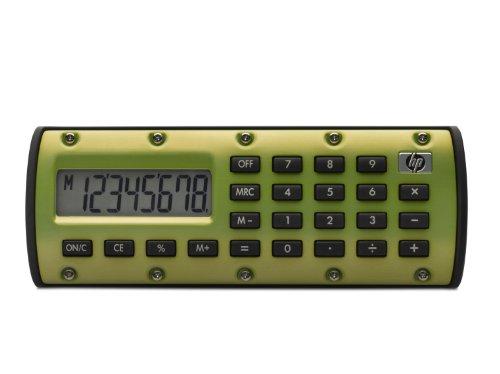 HP NW244AA Quick Calc. Green