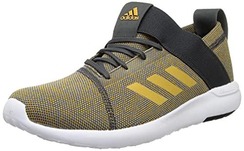 Adidas Men's Gresix/Dovgry/Leggld Running Shoes - 9 UK