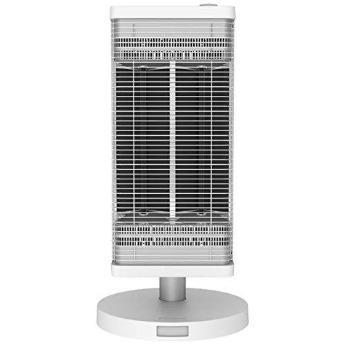 在庫処分 送料無料 (一部地域除く) 遠赤外線暖房機 セラムヒート マットホワイト ダイキン DAIKIN ERFT11XS-W セール sale おしゃれ おすすめ キャンプ 送料無料