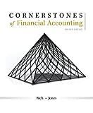 Cornerstones of Financial Accounting, Loose-leaf Version