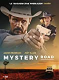 41dyohOOkiL. SL160  - Mystery Road : Enquête dans l'Outback australien, ce soir sur Arte