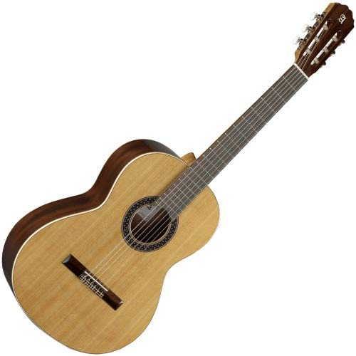 Alhambra Estudio 1C Senorita 7/8 Konzertgitarre inkl. Gigbag