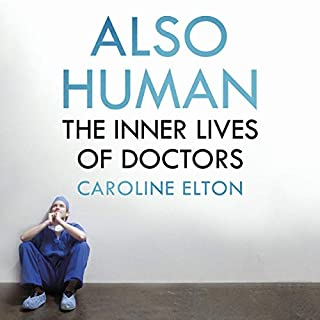 Also Human cover art
