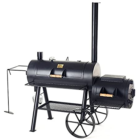 Empfehlung bester Smoker Grill