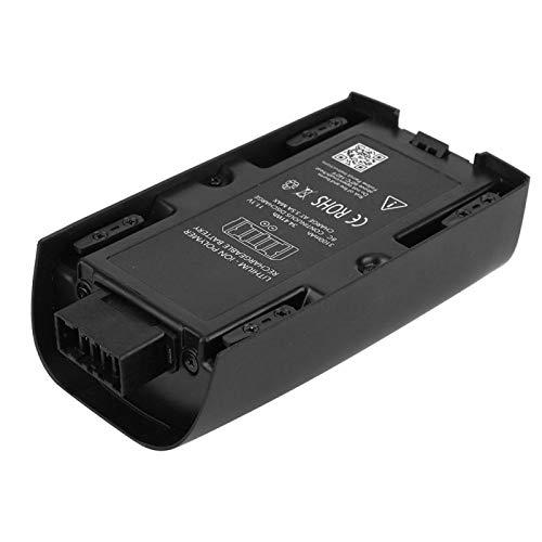 Batería de repuesto negra de alta confiabilidad práctica, apta para Parrot Bebop 2 Drone / FPV