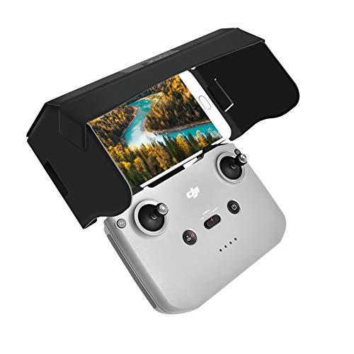 Sun Hood Sunshade para mando a distancia DJI Mavic Mini 2, accesorios...