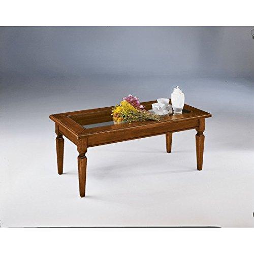 Estense – Table Basse pour Salon en Bois L 120 p 60 h 47 – 980 à