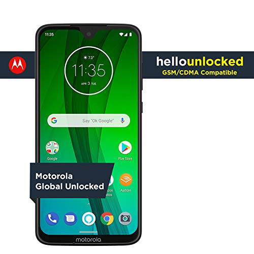 Our #3 Pick is the Moto G7