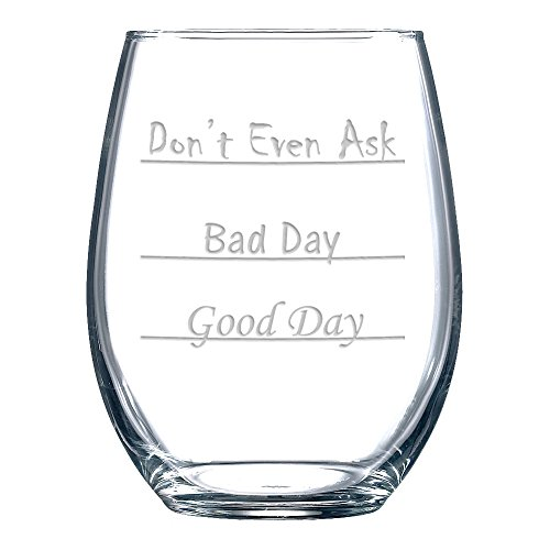 Good Day - Bad Day - Don