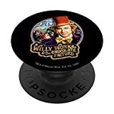 Willy Wonka and the Chocolate Factory Contestants PopSockets PopGrip Intercambiable