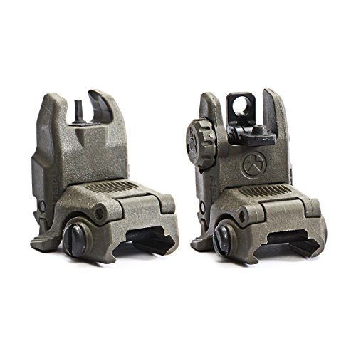Magpul MBUS Sight Set Gen II