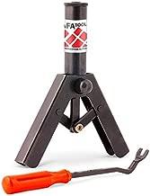AFA Tooling Plastic Rivet Gun - for All Plastic Rivets - Free Fastener Remover Included