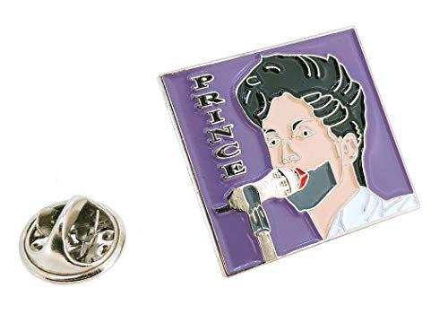 Gemelolandia | Prinzessinnen-Anstecknadel | originelle und preiswerte Anstecker zum Verschenken | für Hemden, Kleidung oder Rucksack | lustige Details