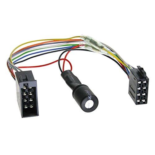 Spannungsstabilisator für Start-Stop Fahrzeuge, ISO