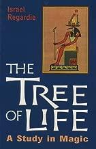 The Tree of Life: Study in Magic by Israel Regardie (1-Dec-1972) Paperback